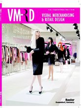 Visual Merchandising & Retail Design (English, 1 Year)