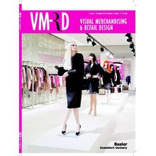 Visual Merchandising & Retail Design, 1 year, english
