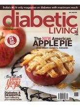 Diabetic Living India (English, 2 Year)