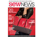Sew News, 1 year, english