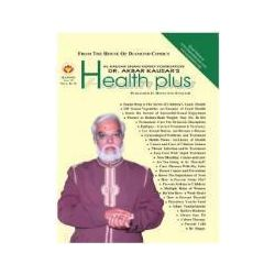 Health Plus, 1 year, hindi