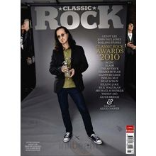 Classic Rock, 1 year, english