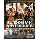 Total Film, 1 year, english