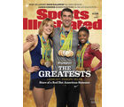 Sports Illustrated, 1 year, english