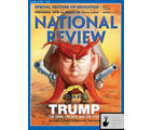 National Review, 1 year, english