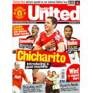INSIDE UNITED, 1 year, english