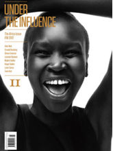 Under the Influence, single issue, english