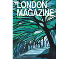 The London Magazine, 1 year, english