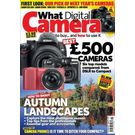 What Digital Camera, 1 year, english