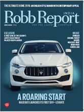 Robb Report, English, 1 year