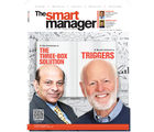 The Smart Manager (English, 1 Year)
