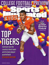 Sports Illustrated Kids, 1 year, english