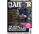 Raider Magazine, 1 year, english