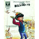 Billoo-79 (Digest), english