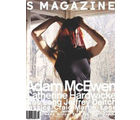 S Magazine, english, 1 year