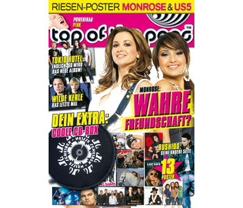 Top Of The Pops, 1 year, english