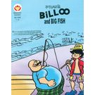 Billoo And Big Fish, english