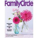 Family Circle, 1 year, english