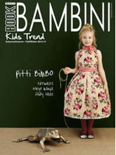 Book Moda Bambini, english, single issue
