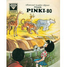 Pinki-80 (Digest), english