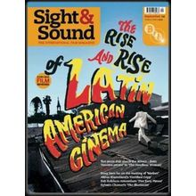 Sight & Sound, 1 year, english