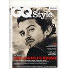 GQ STYLE, 1 year, english