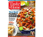 Taste Of Home, 1 year, english