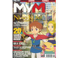 Mym Magazine, 1 year, english
