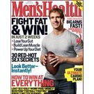 Men'S Health, 1 year, english