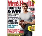 Men'S Health (English, 1 Year)