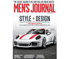 Men's Journal, 1 year, english