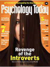 Psychology Today (English, 1 Year)