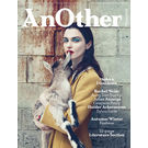 ANOTHER MAGAZINE, 1 year, english