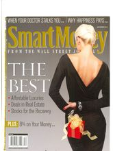 SMARTMONEY (English, 1 Year)