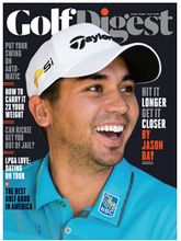 Golf Digest (English, 1 Year)