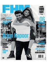 FHM INDIA (English, 1 Year)
