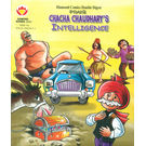Chacha Chaudhary's Intelligence (Double Digest), english