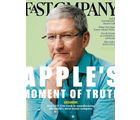 Fast Company, single issue, english