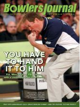 Bowlers Journal International, 1 year, english