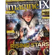 Imagine Fx, 1 year, english