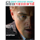 Film Comment, 1 year, english