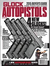 Glock Auto Pistl, 1 year, english