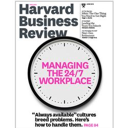 Harvard Business Review - South Asia, english, 1 year print