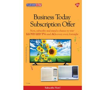 Business Today (English, 1 Year), english, 1 year