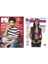 RollingStone India+ Mans World, 1 year, english