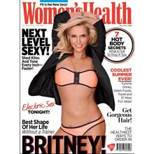 Woman'S Health, 1 year, english