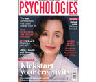 Psychologies UK, 1 year, english