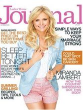 Ladies Home Journal (English, 1 Year)