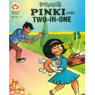 Pinki Two-one, english