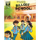 Billoo's School, english